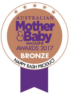 Morther and Baby 2017 Bronze