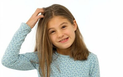 Are Head Lice common?
