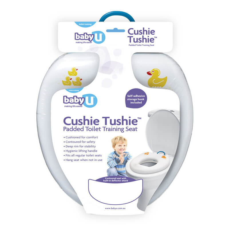 Toddlers Toilet Training
