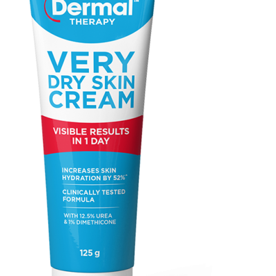 DT_AUS_Very Dry Skin Cream_Tube_125g_521X756