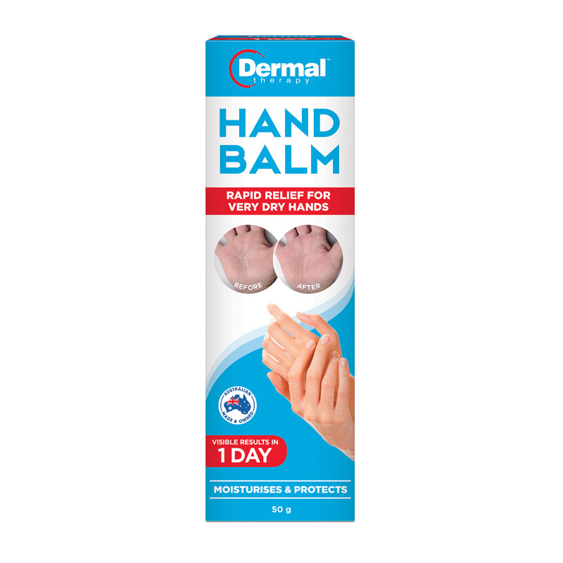 Hand Care Dermal Therapy