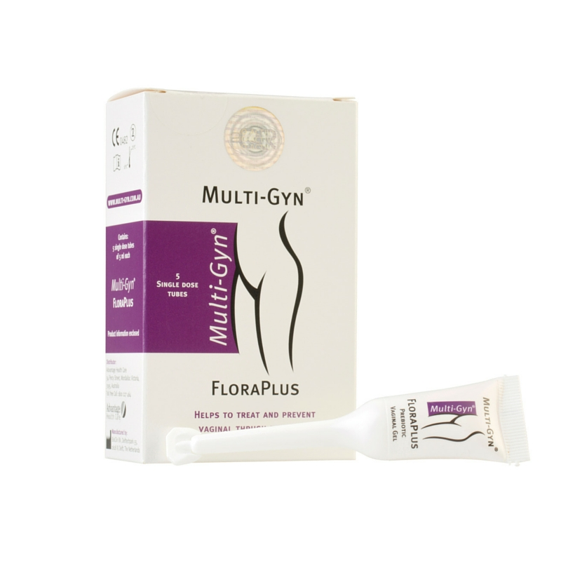 Treat vaginal thrush