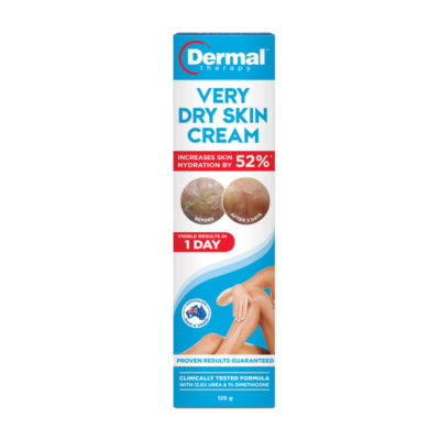 Dermal Therapy Skin Care