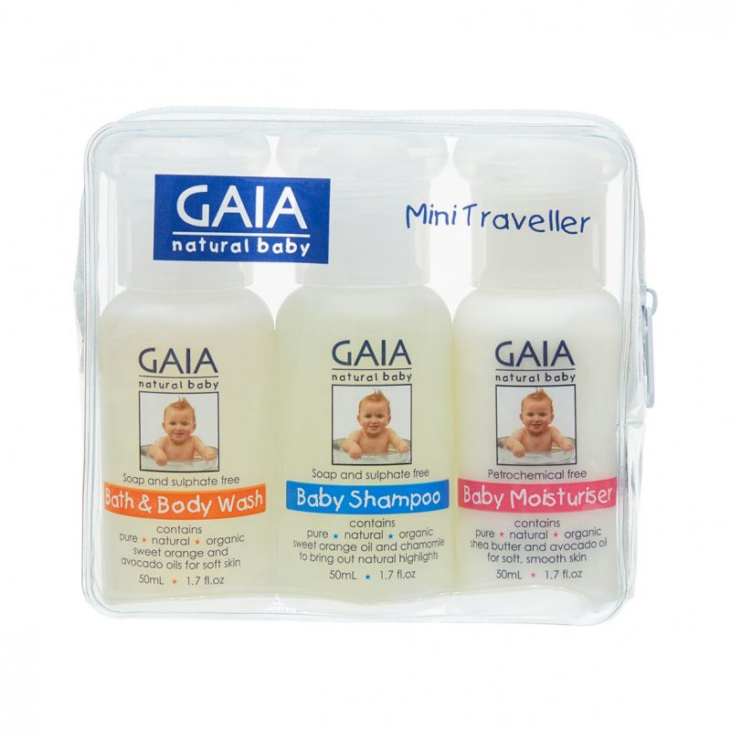 Gaia Mini Traveller