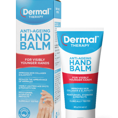 Dermal Therapy Anti-Ageing Hand Balm 40g