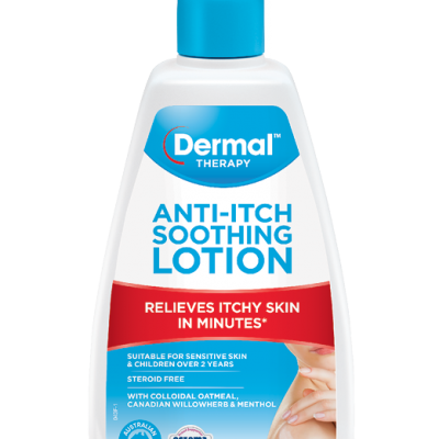 Dermal Therapy Anti Itch Sooth LOTION 250ml