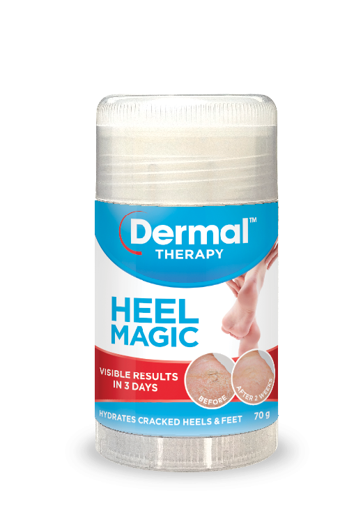 Dermal Therapy Heel-Magic 70G